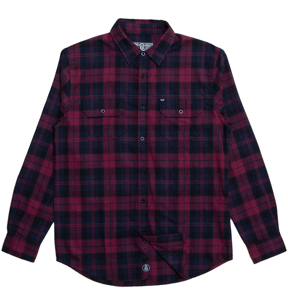 Would? Flannel
