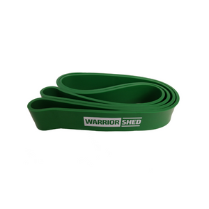 Warrior Shed™ Pull Up Band (100-120lb)