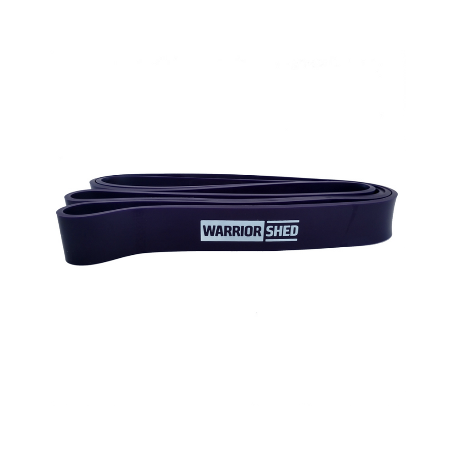 Warrior Shed™ Pull Up Band (50-80lb)