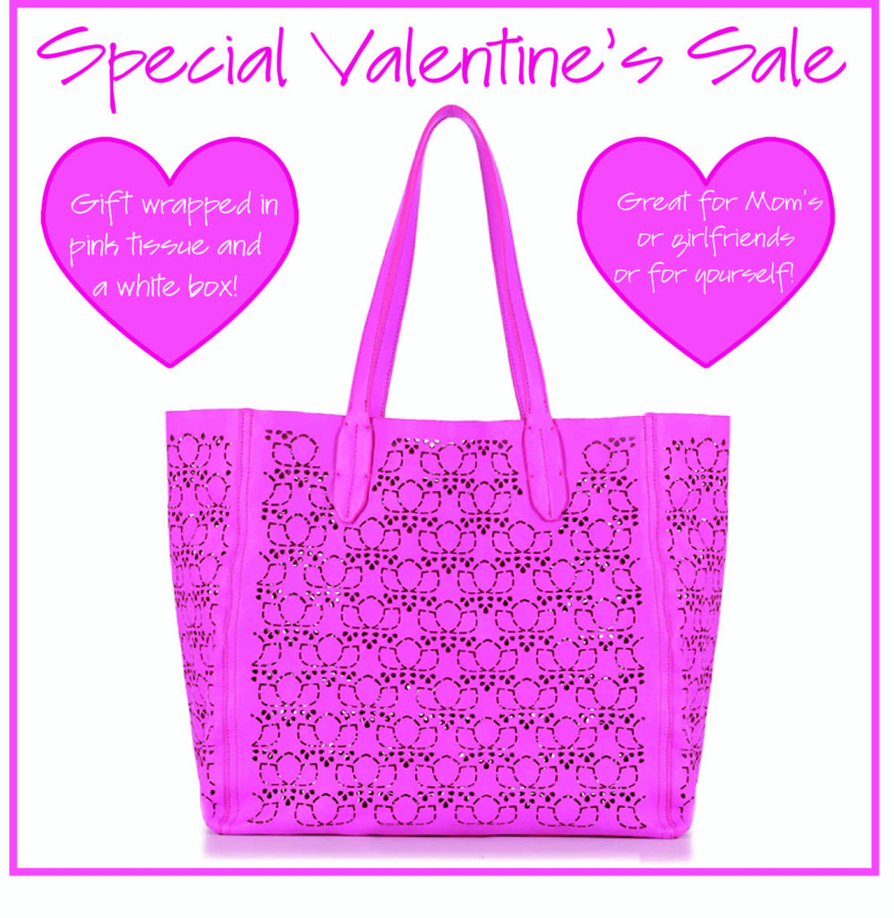 Valentine's Day Sale!!