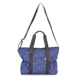 Classic Diaper Bag - Bloom Bluebell