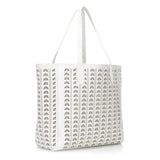 Transitional Diaper Bag - Silver