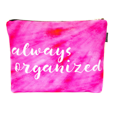 Always Organized Scene Pouch