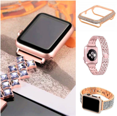 Apple Watch Bracelets & Bands