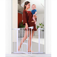 Load image into Gallery viewer, Safety Baby Gate -Retractable Baby Gate/Pet Isolation - Elegance & Splendour