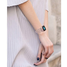 Load image into Gallery viewer, Charlotte Band Compatible With Apple Watch - Elegance & Splendour