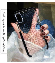 Load image into Gallery viewer, Dual Layers Super Shockproof Silicon Cases For iPhones - Elegance & Splendour