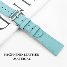 Load image into Gallery viewer, Premium Sweat-proof Leather Wristband For Fitbit Versa Smart & Versa 2 - Elegance & Splendour