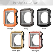 Load image into Gallery viewer, Anti-fall Frame Shell SGP Protector Cases Cover For Apple Watch - Elegance & Splendour
