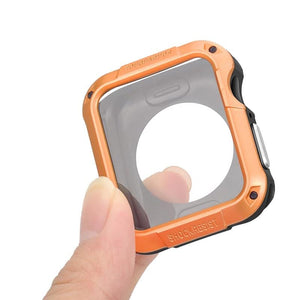 Anti-fall Frame Shell SGP Protector Cases Cover For Apple Watch - Elegance & Splendour
