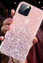 Load image into Gallery viewer, Luxury Bling Glitter Phone Case For iPhone - Elegance & Splendour