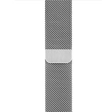Load image into Gallery viewer, Milanese Loop Bracelet Stainless Steel Band Compatible With Apple Watch - Elegance & Splendour