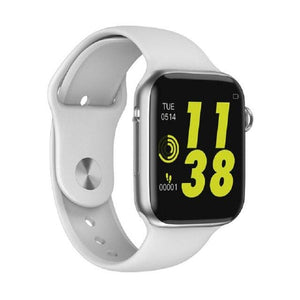 Smart Watch - Bluetooth ECG Heart Rate Monitor Call W34 - Elegance & Splendour