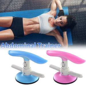 Abdominal Trainer For Strengthening Toning & Firming Abdominal Muscles - Elegance & Splendour