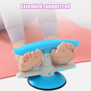 Ab Trainer For Strengthening Toning & Firming Abdominal Muscles - Elegance & Splendour