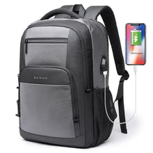 Load image into Gallery viewer, Large Capacity 15.6 inch Daily Use Backpack - Elegance & Splendour