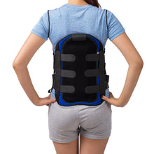 Load image into Gallery viewer, American Style Lumbar Sacral Back Brace - Elegance & Splendour