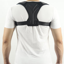 Load image into Gallery viewer, Back Posture Corrector-Corset Clavicle Spine Posture Correction - Elegance & Splendour