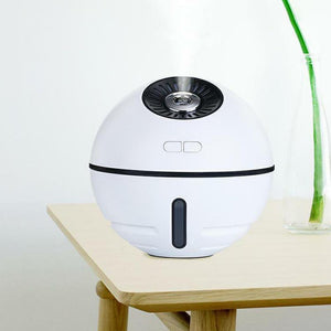 USB Rechargeable Cool Mist Aroma Diffuser/Humidifier - Elegance & Splendour