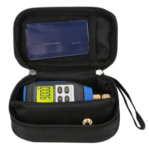 1 Set VMV-1 High Accuracy Digital Measuring Tools For Atmospheric Environment - Elegance & Splendour