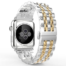 Load image into Gallery viewer, Corporate Series Band Compatible With Apple Watch - Elegance & Splendour