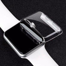 Load image into Gallery viewer, Transparent Clear PC Protective Cover Compatible With Apple Watch - Elegance & Splendour