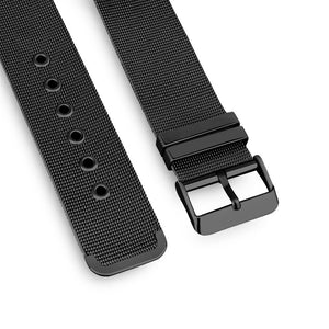 Sporty Milanese Loop Band Compatible With Apple Watch - Elegance & Splendour