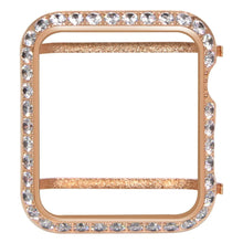 Load image into Gallery viewer, High-End Handmade Premium CZ Crystal Stones Case (AAAAA Grade) -Limited Edition - Elegance & Splendour