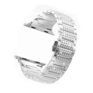 Apple Watch Bracelet Band - Elegance & Splendour