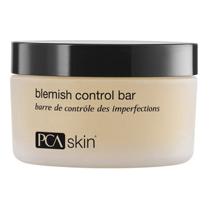blemish control bar by PCA