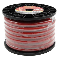 AL0-50 | 1/0 GA OFC Marine Grade Tinned Power Wire (Red/Black)