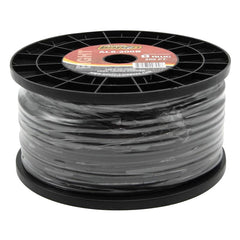 AL8-200 | 8 GA OFC Marine Grade Tinned Power Wire (Red/Black)