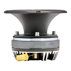 ALDH04 - compression horn driver with bolt on aluminum horn