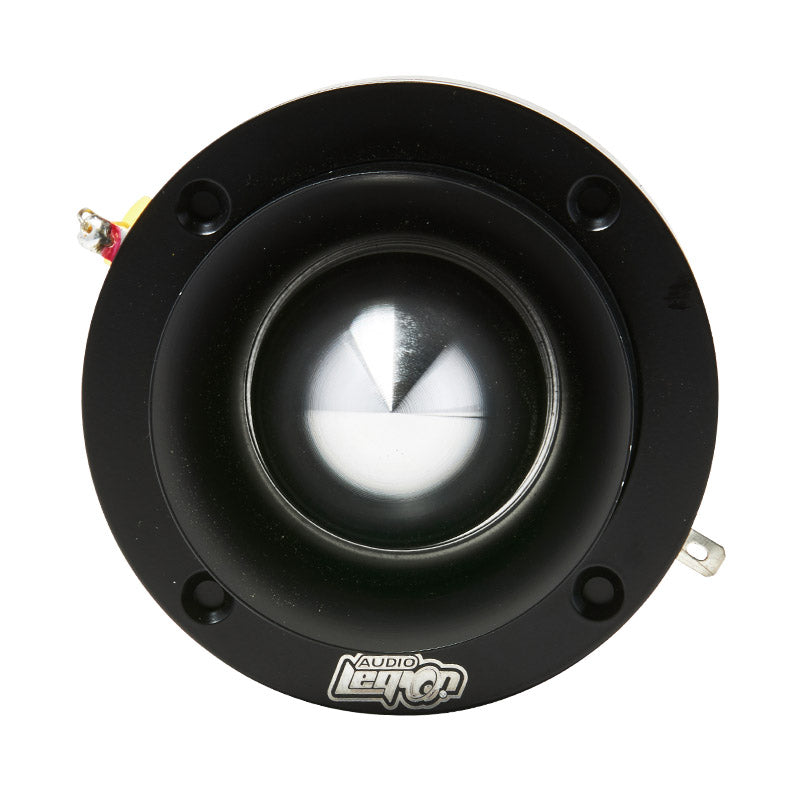 ALT48 - 600 watt black super bullet tweeter