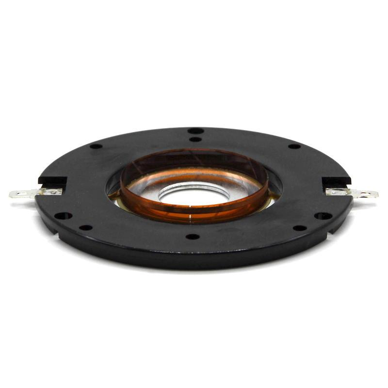 ALT49 replacement diaphragm laying flat