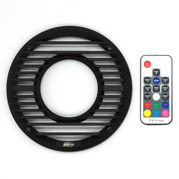 GR-6M marine grille with remote control