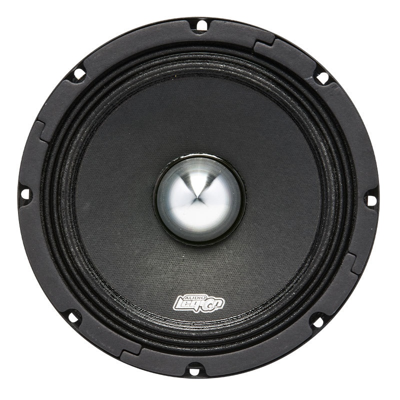 "M8NF - cone and bullet of 8"" 600 watt neo slim midrange speaker"