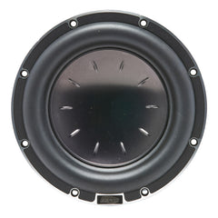 S30N8 - top view of cone and rubber surround 8