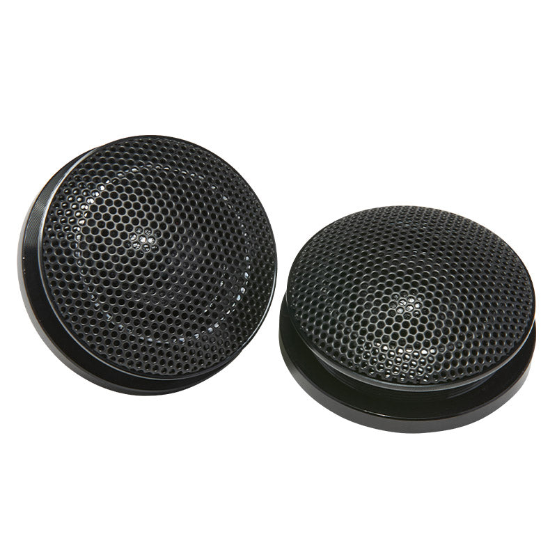 "SQT1 - 200 watt 1"" millenium tweeters with crossovers"