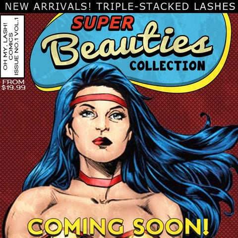 Super Beauties Collection