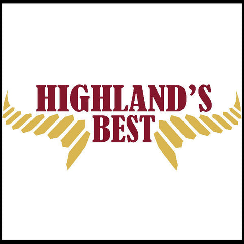 Highland's Best