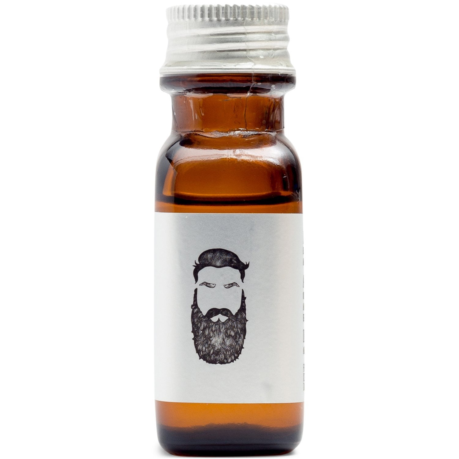 Fragrance Free Beard Oil - Pure Jojoba/Argan Oils
