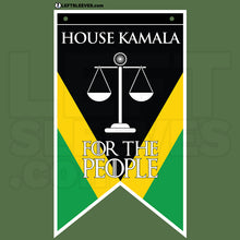 Load image into Gallery viewer, Game of Votes 2020 - House Kamala