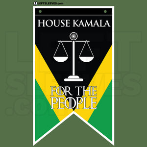 Game of Votes 2020 - House Kamala