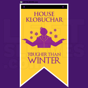 Game of Votes 2020 - House Klobuchar