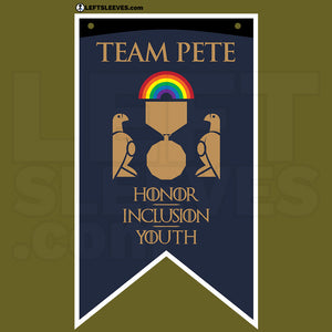 Game of Votes 2020 - Team Pete