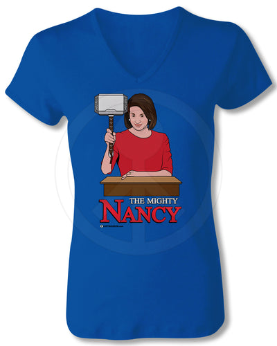 Mighty Nancy