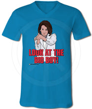 Load image into Gallery viewer, Pelosi Clap Tee Shirt - TEAL
