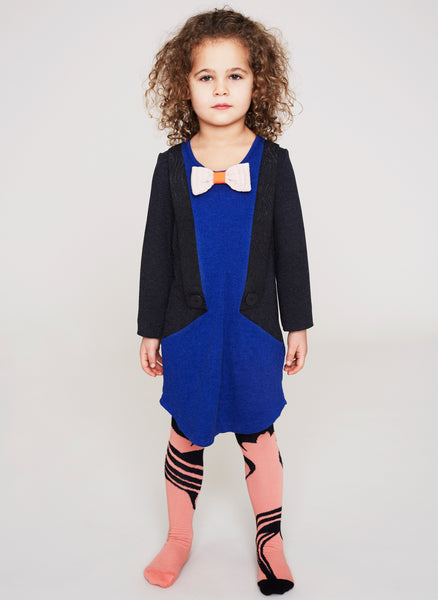 Bangbang Copenhagen Girls Jacket Dress - FINAL SALE