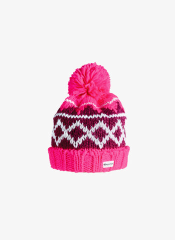Appaman Girls Mable Hat - Hot Pink - FINAL SALE